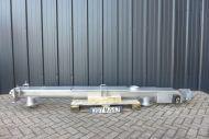Itec Jongerius Techn - Vis de transport horizontale