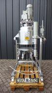 Seitz - Werke EF A45/65 CWF - Nutsche filter
