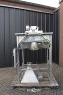 Apex 114S2 - Size reduction mill