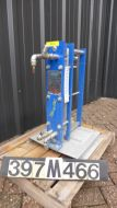 APV Anhydro - Plate heat exchanger
