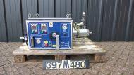 Krampe & Co LA - Foam mixer