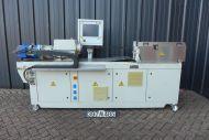 Berstorff ZE25RX40D-UT-UG - Podwójna śruba ekstrudery