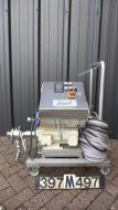Ystral Z2.200 S/W3 DGA - Continuous reactor