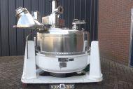Ferrum POR 1250 DIN/600 - Panier à centrifuger