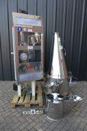 Brabender DDW-MD5-FW40/3 PLUS 35 - Metering screw