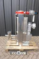 Brabender DDW-MD5-FW50/3 PLUS-50 - Metering screw