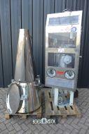 Brabender DDW-MD5-FW40/3plus-35 - Metering screw
