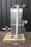 Brabender DDW-MD6-FW80/3plus-200 - Metering screw