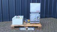 Hethon Feeder 42-S-LIW - Metering screw