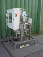 Brogli BCKA 750 - Processing vessel