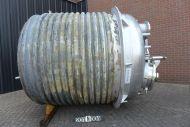 6300 Ltr - Réacteur