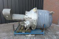 C.M.V.I. - Réacteur