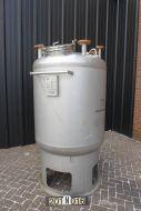 C.M.V.I. - Pressure vessel