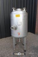 Honore - Zbiorniki ciśnieniowe