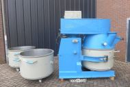 Grieser - Planetary mixer