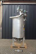 Ewac - Pressure vessel