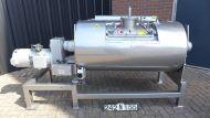 Loedige  FM-450 D - Powder turbo mixer