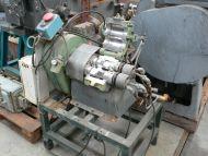 Meili Bex CK 1 - Internal mixer