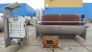 Spadoni ASSO 15 - Roterend vacuumfilter