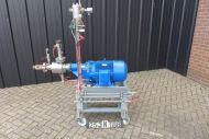 IKA Werke Dispax-Reactor DR 3-9/ 6F 6F 6F -A - Ciągłe reaktory
