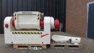 Strommen - Z-blade mixer