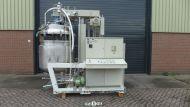 Fryma VME 700 - Processing vessel