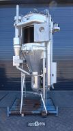 Klumpp LABOR - Spray dryer