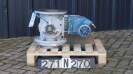 Rotaval HD200 - Rotating valve