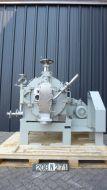Rousselet EHR 501G - Peeling centrifuge