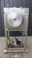 Klein Vakuumtecnik FABR.NR. 8765 - Drying oven