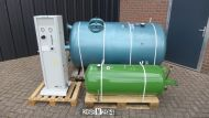 Parker NITROGEN GENERATOR NG11 - Miscellaneous