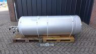Wilhelm Schmidt LF1000 PF - Zbiorniki ciśnieniowe