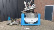 Ferrum - Panier à centrifuger