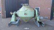 De Dietrich 2550 Ltr - Tumbler dryer
