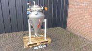 Gericke - Pressure vessel