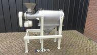 Hosokawa Micron TYPHOON II - Rotating sieve