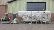 BHS Sonthofen BANDFILTER BF 5/4, 5-KD  - Vacuum belt filter