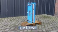 Swep GC30 W 36 - Plate heat exchanger