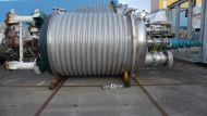 Verkouille 5000 LTR - Réacteur