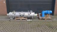 Loedige  K-TM 400 - Powder turbo mixer
