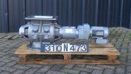 DMN Westinghouse ALM 250 2 - Rotating valve