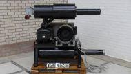 Busch WA3080CO - Blower