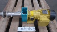 Seepex MD 003-12 - Eccentric Screw Pump