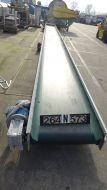Donati PVC/R2 - Przenośnik taśmowy