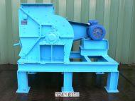Aubema 2508/8 - Size reduction mill