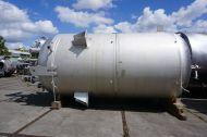 Fib Leeuwarden 13500 Ltr - Réacteur