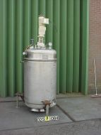 Chemap - Reactor