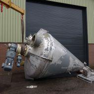 A. Bolz Wangen MF 500 - Conical dryer
