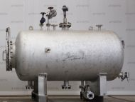 Konutherrm 2850 ltr - Zbiorniki ciśnieniowe