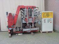 Larox Finland PF 2,5 A1 - Filtre-presse